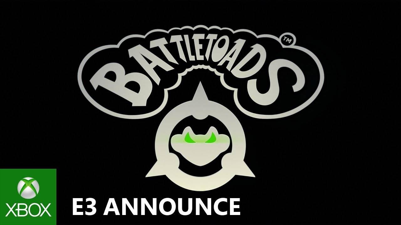 E3 2019 | Battletoads recebe trailer gameplay