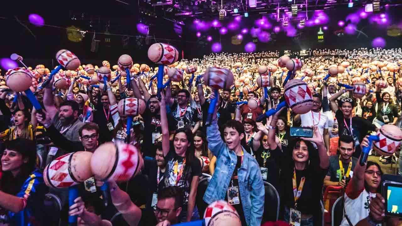 CCXP19   Painéis da Disney dominam terceiro dia de festival