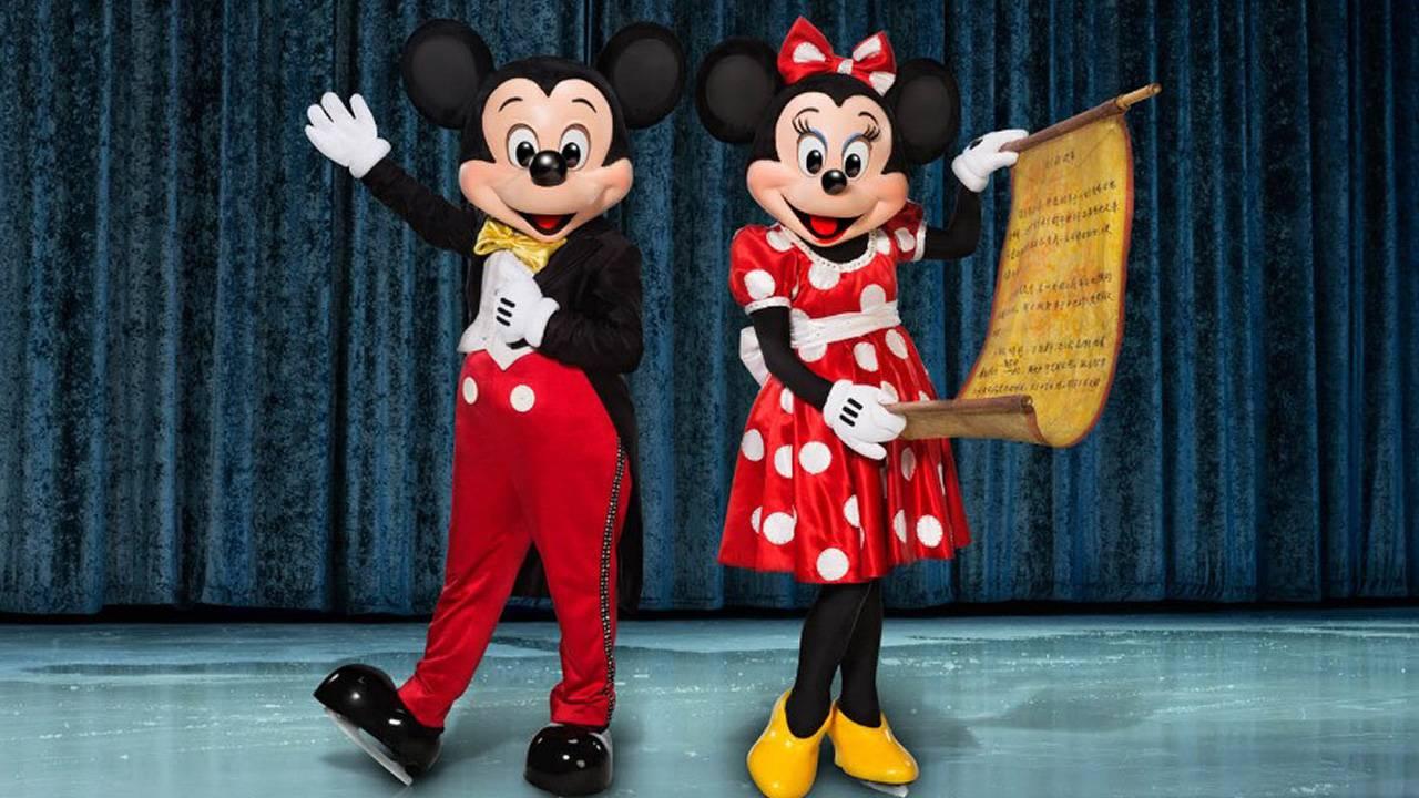 Disney On Ice | Vendas no Rio de Janeiro já estão abertas!