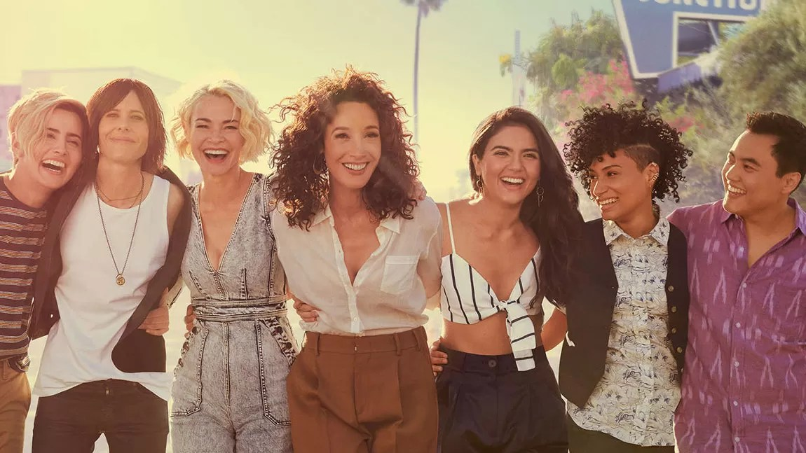 'The L Word Generation Q' (Showtime) | CRÍTICA