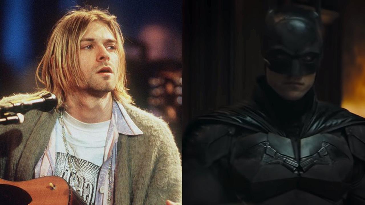 Nirvana continua vivo em 'The Batman' | Curiosidades sobre Nevermind