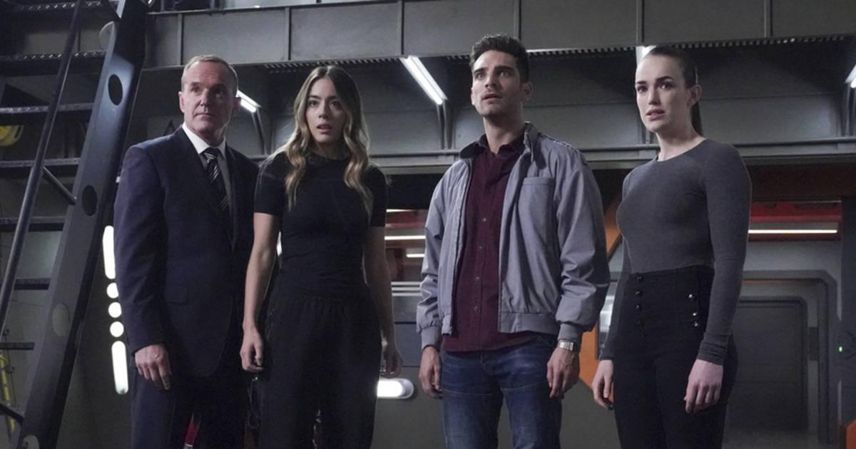 Linha do tempo alternativa reconecta 'Agents of S.H.I.E.L.D.' ao MCU