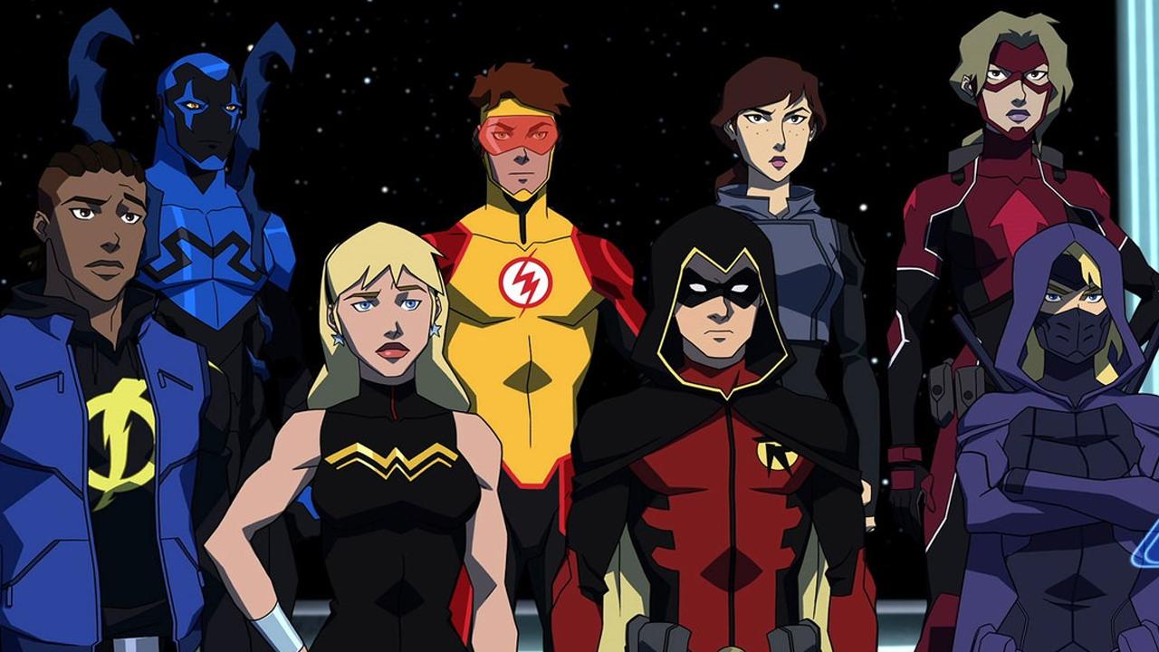 Justiça Jovem   4ª temporada é confirmada