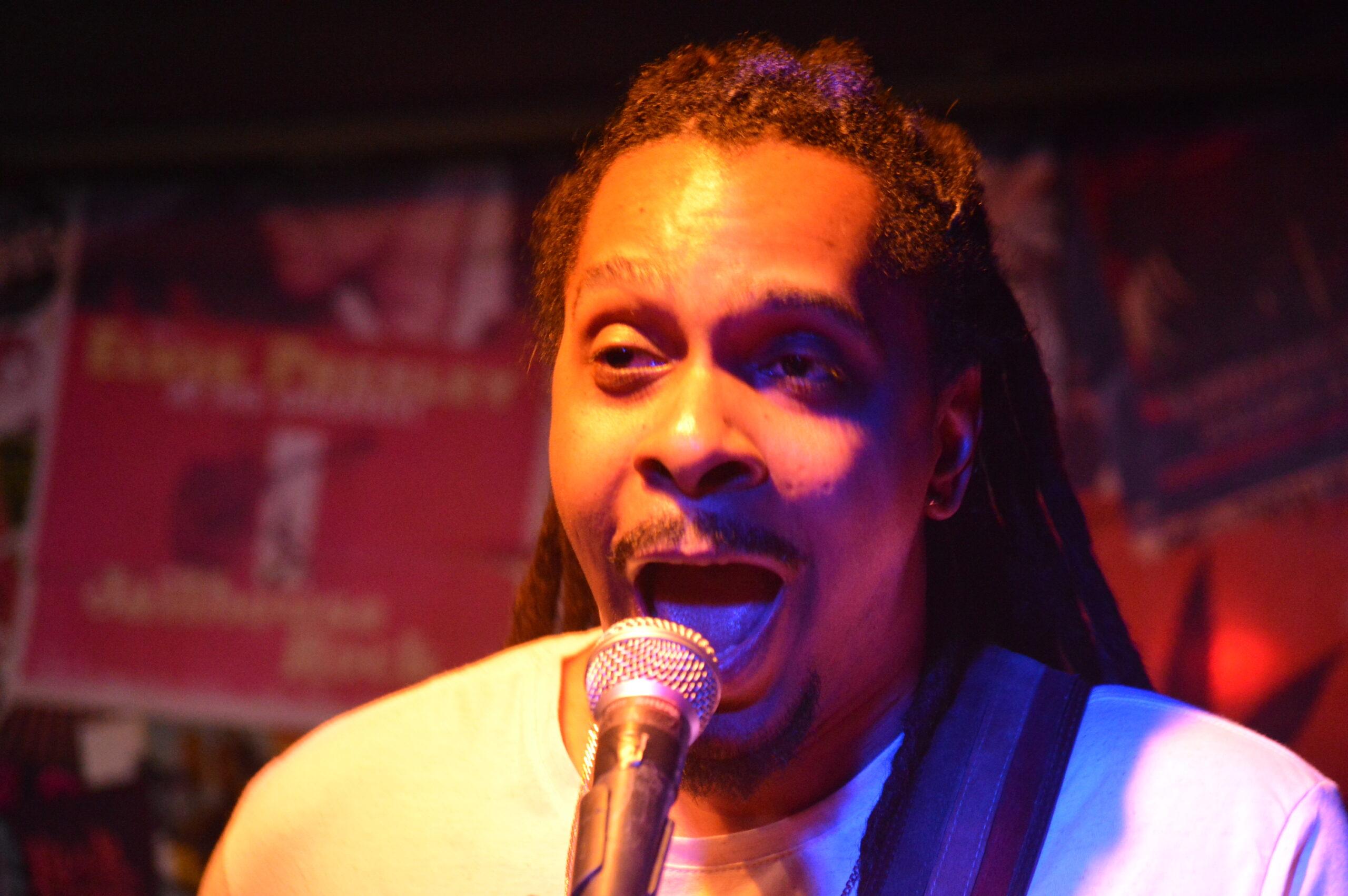 Mês da Consciência Negra tem orquestra e Angola