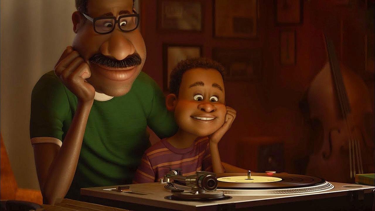 Soul filme Pixar animação crítica Disney Plus