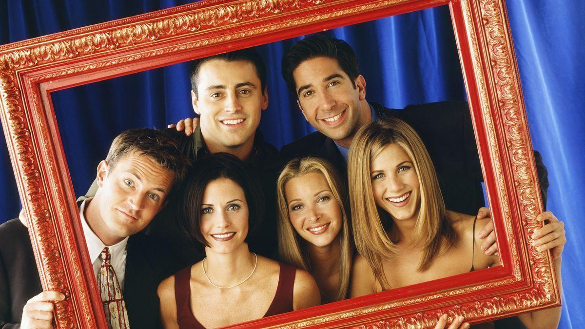 Friends: Warner exibe maratona da quinta temporada