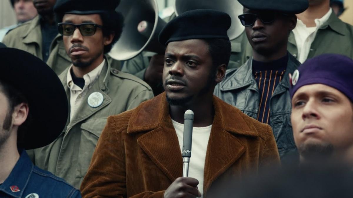 Judas e O Messias Negro filme crítica Warner divulgação