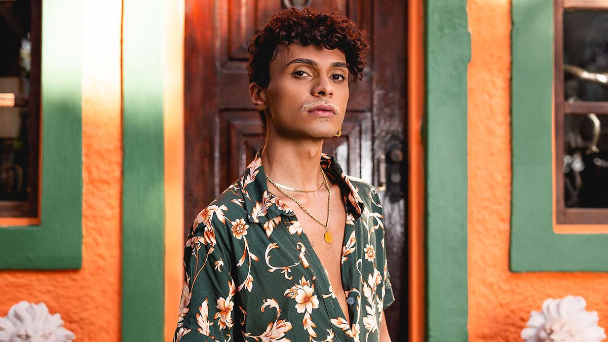 Do pop internacional à ginga brasileira, conheça o dançante Brunelli