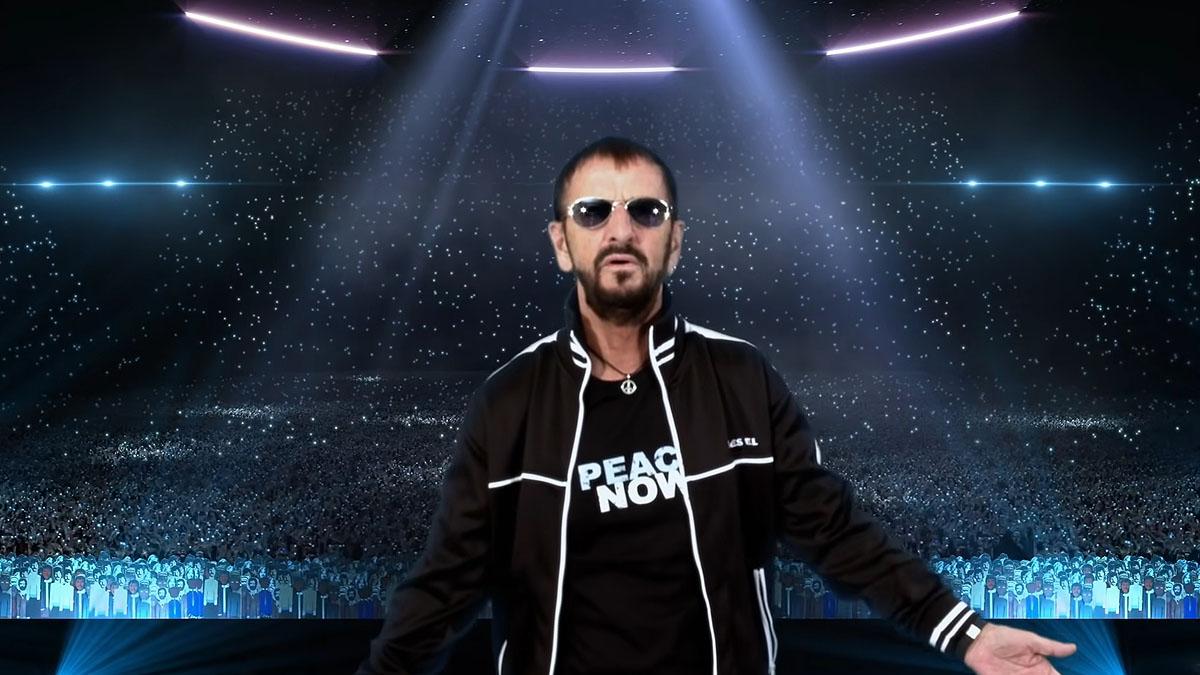 Ringo Starr não corre riscos em seu novo EP 'Zoom In'