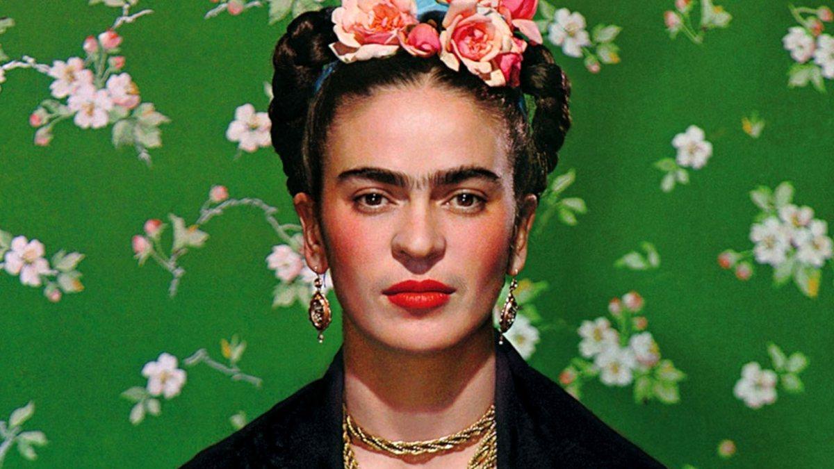 National Geographic estreia o documentário 'Frida: Viva La Vida'