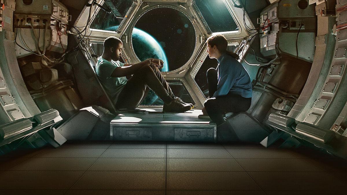'Passageiro Acidental' (Netflix) é um dos grandes filmes do ano