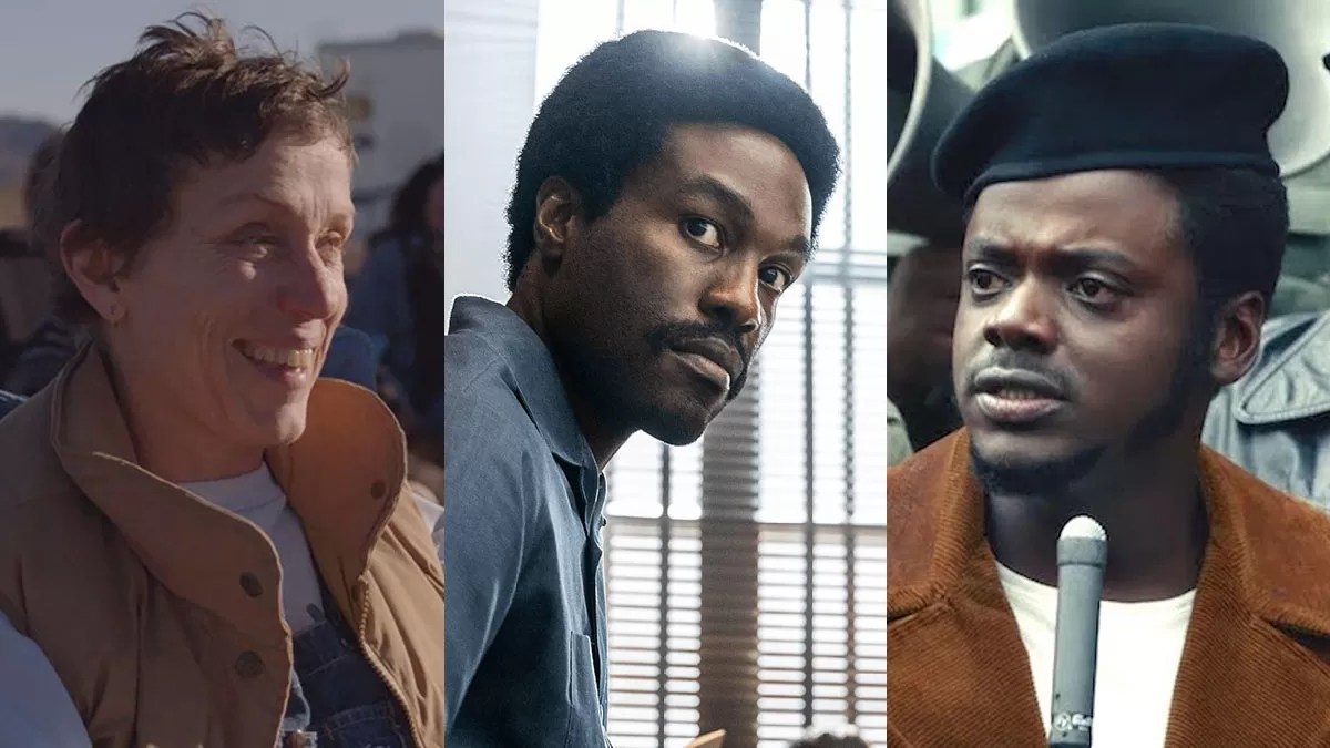 Pesquisa indica os favoritos ao Oscar 2021