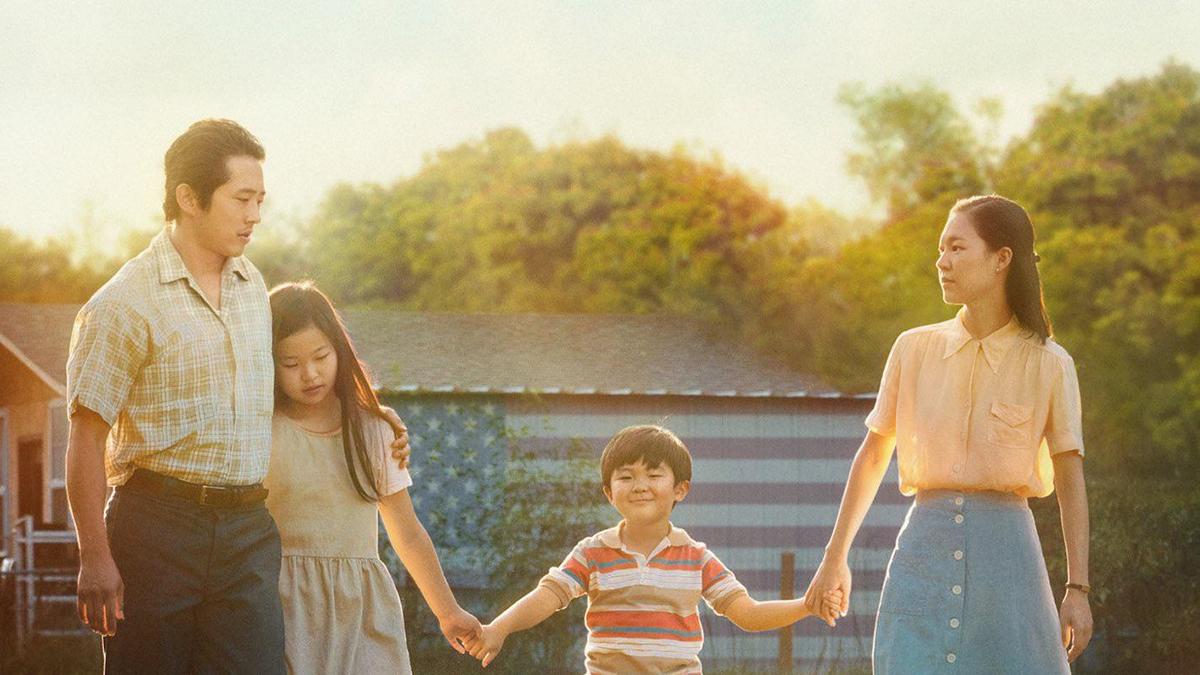 Onde assistir Minari – Em Busca da Felicidade