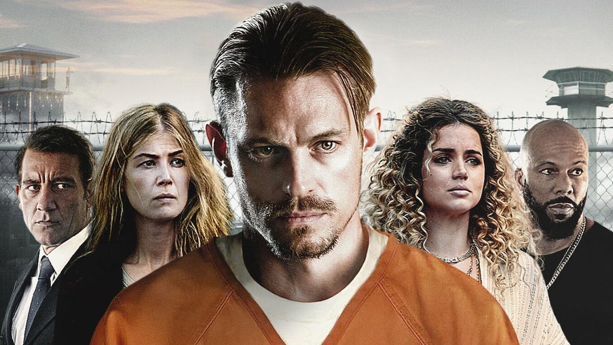 Toda ajuda pode ser uma armadilha no filme 'O Informante' (Netflix)