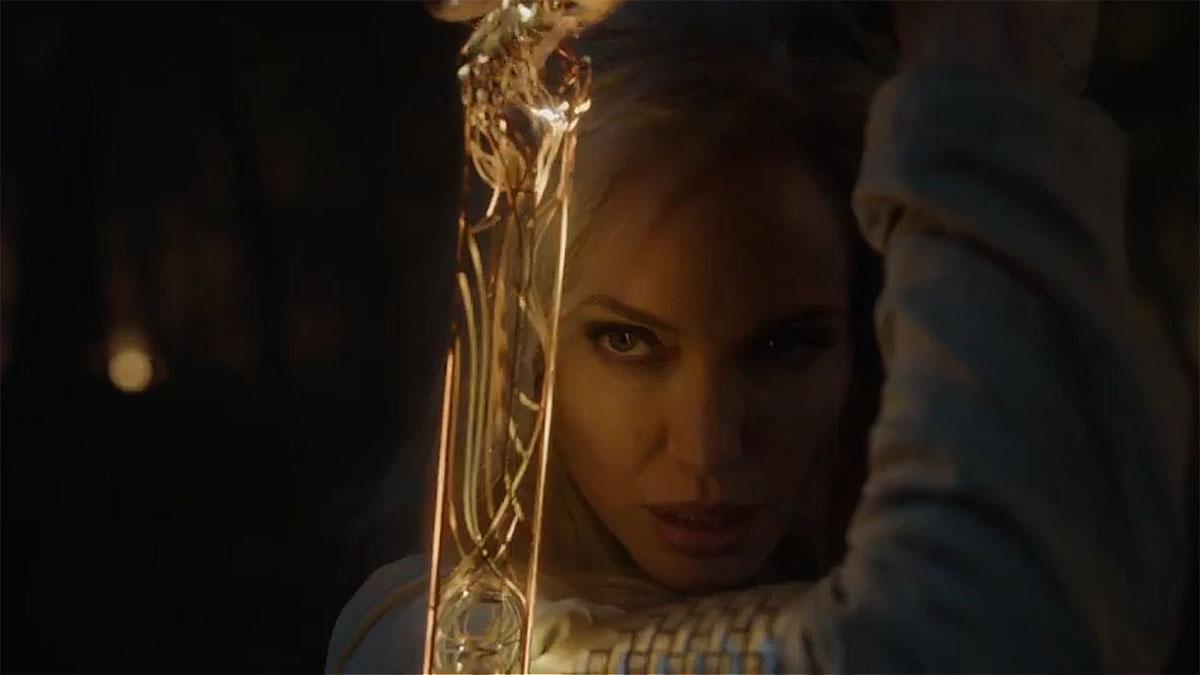Vídeo traz primeiras imagens de 'Eternos' e próximas estreias da Marvel!