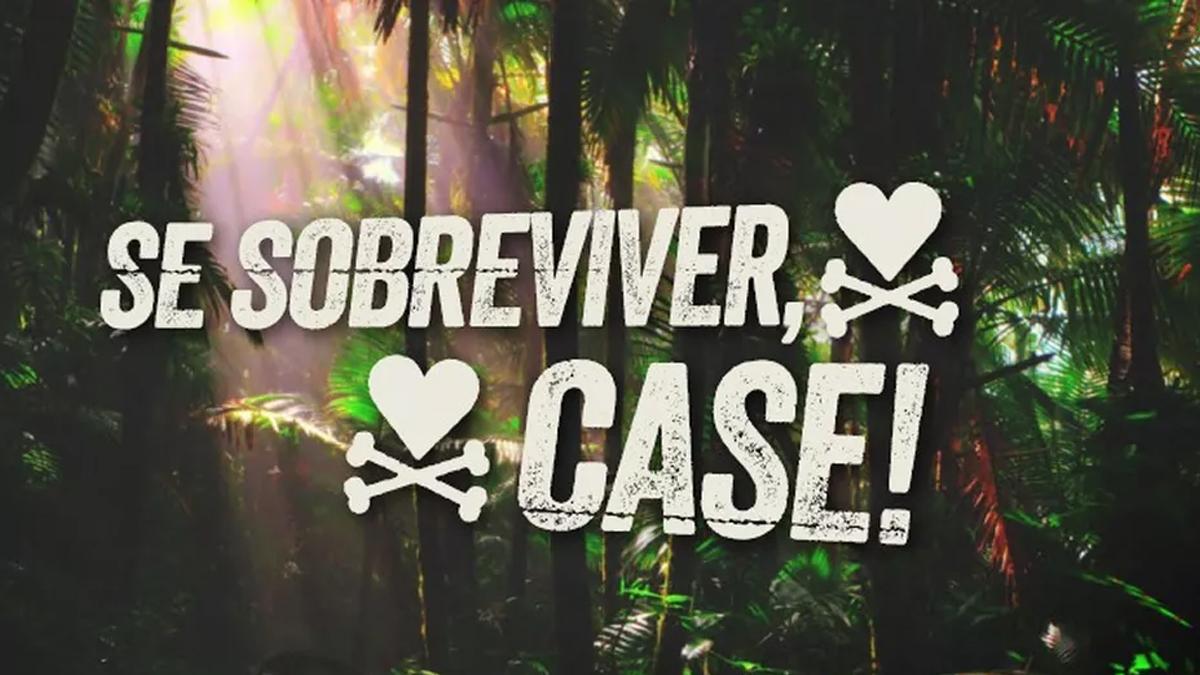 'Se Sobreviver, Case'   nova temporada estreia em maio