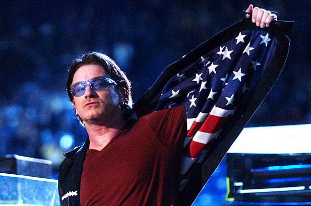 Bono Flag EUA