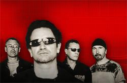 Bono dá entrevista à rádio NRJ Energy