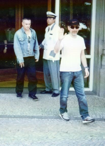 Edge&Larrysaindodohotel