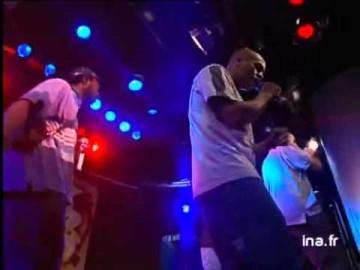 IAM - C'est donc ça nos vies (Live)