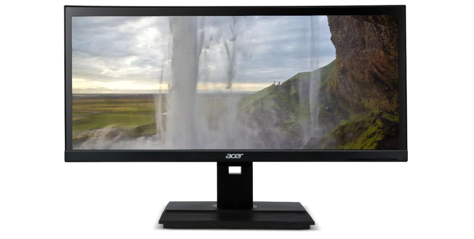 Acer B296CLbmiidprz 21:9 29 Zoll monitor