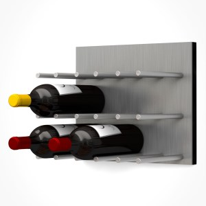 Wine Wall Panel Ultra Wine Racks & Cellars C-Style