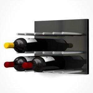 Wine Wall Panel Ultra Wine Racks & Cellars C-Style