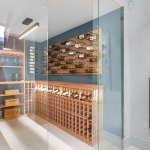 Display Aisle | Contractor: Rhino Wine Cellars