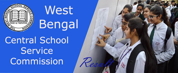 Image result for west bengal central school service commission