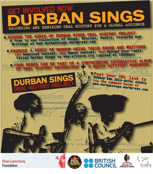 Durban Sings
