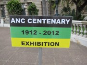 The Centenary Exhibition