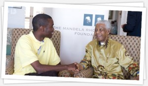 Mandela Rhodes Scholarship