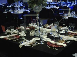 2014 Living Legends Awards at the ICC, Durban