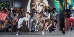 Hear Me Move! | The Ulwazi Programme