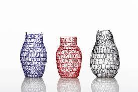 Siyazama Story Vases