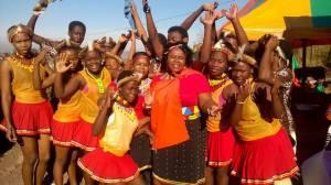 Umlilo Youth Group