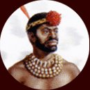 Illustration of King Jama kaNdaba