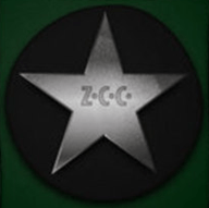 The ZCC badge worn by members of the church