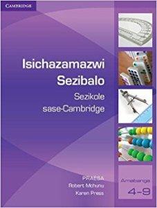 The Cambridge Mathematics Dictionary for Schools (isiZulu)