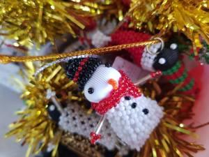 Woza Moya Christmas Travellers