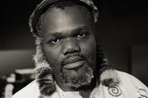 Vocalist and cultural researcher, Mbuso Khoza