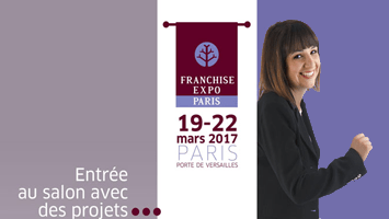 Franchise Expo Paris participation Ulysse