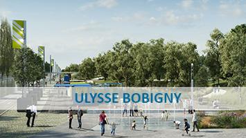 Ouverture d'une agence Ulysse à Bobigny