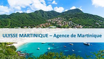 Ulysse en Martinique
