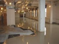 200301 - new concrete flooring
