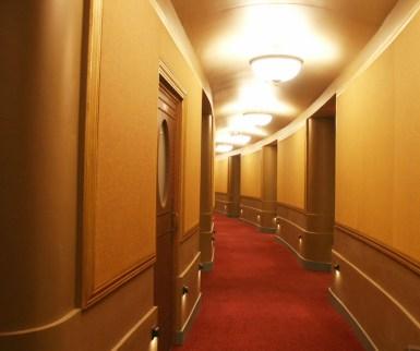Sound and Light Lock - Main Floor