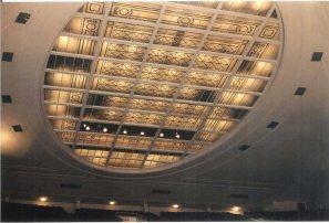 Laylight (Interior Skylight)