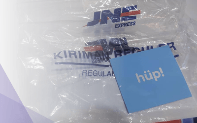 Unboxing Hup! Beta: The Next Digital Telco di Indonesia