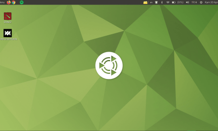 Catatan Pasca Upgrade ke Ubuntu 20.04 LTS
