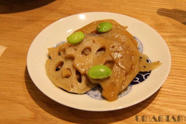 ko syu en ochazuke restaurant -14